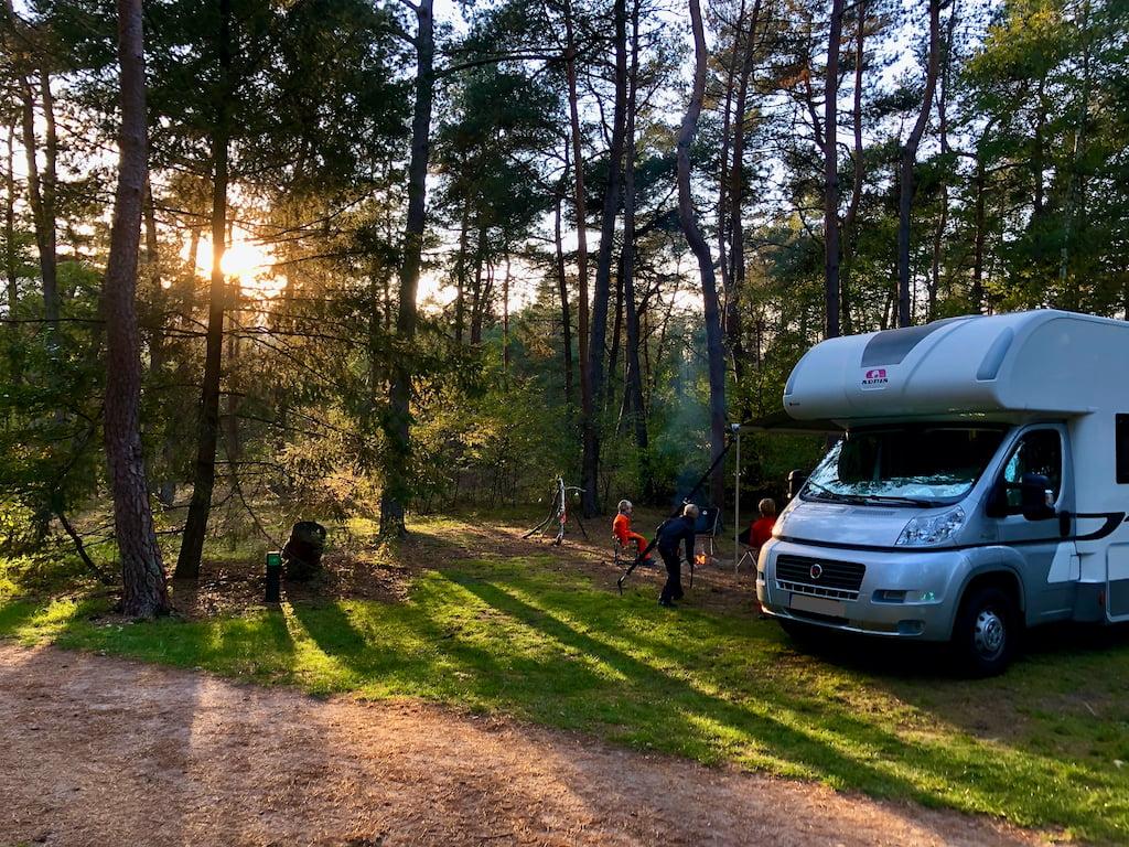 Landal Coldenhove Camping