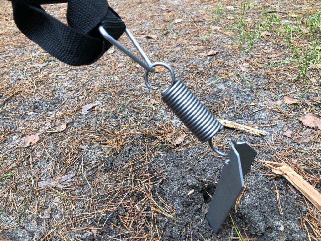 Thule Stormband - Veer aan haring