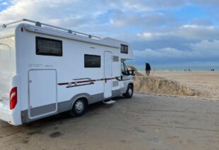 Review: Camping Brouwersdam in Ouddorp