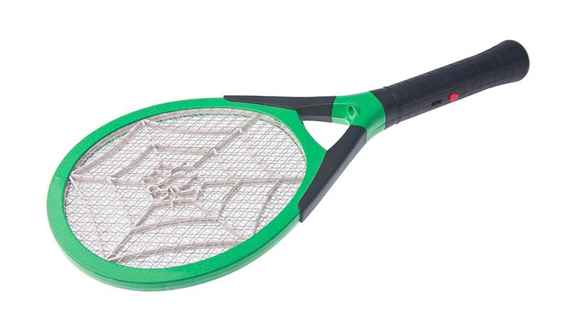 Elektrische muggenmepper