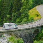 Camper op Zwitserse weg - Vignet Zwitserland 2021